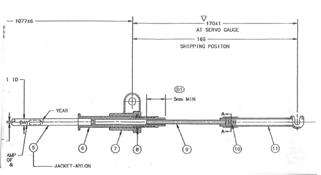 SC blueprint scan