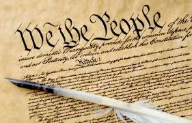 What percentage of Americans are fluent in the U.S. Constitution?