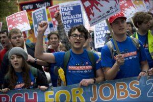 socialist march